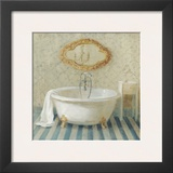 Victorian Bath II Prints by Danhui Nai