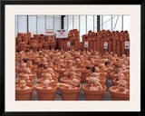 123 Pots Art by Anne Geddes