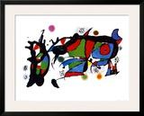 Obra de Joan Miro Prints by Joan Miró