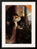 Romeo and Juliet Posters by Frank Bernard Dicksee