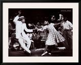African Dance Mkhumbane Poster