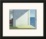Rooms by the Sea, 1951 Prints by Edward Hopper
