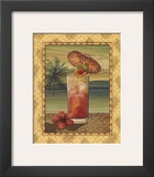 Island Nectar III Prints by Charlene Audrey