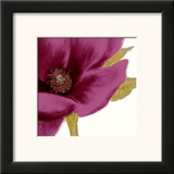 Grandiflora Blush I Prints by Linda Wood