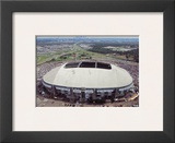 Texas Stadium - Dallas Cowboys Art
