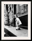 Rue Hautefeuille, Paris, c.1951 Posters by  Izis