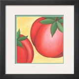 Tomatoes Prints by  Urpina