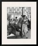 Bouquet of Jonquils Posters by Robert Doisneau