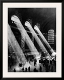 Grand Central Station, New York City Posters