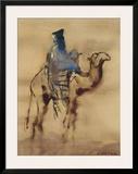 El Hakem Art by Isabelle Del Piano