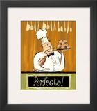 Culinarian III Prints by Rebecca Lyon