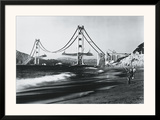 Golden Gate Fishermen, San Francisco Prints