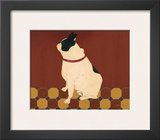 Good Dog II Prints by Warren Kimble