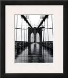 Brooklyn Bridge Prints by Christopher Bliss