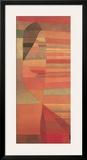 Orpheus, c.1929 Prints by Paul Klee