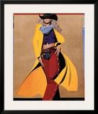 Runaway Prints by David Devary