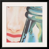 Hey, Lets Go For a Ride Posters by James Rosenquist