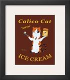 Calico Art by Ken Bailey