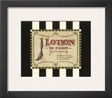 Lotion Label Art by Jillian Jeffrey