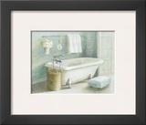 Refreshing Bath II Print by Danhui Nai