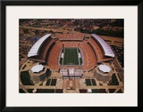 Pittsburgh  (First Game, Heinz Field,  August 25, 2001) Prints by Mike Smith