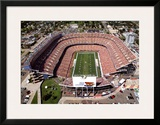 Mile High Stadium - Denver, Colorado Posters by Mike Smith