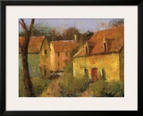 French Farmhouse I Prints by Jillian David