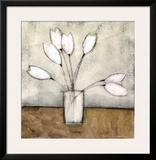 Tulipa Group I Posters by Charlene Winter Olson