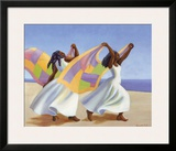 Let It Fly Art by Walter Dendy Sadler