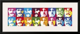 The Beatles, Sea of Colours Prints