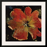 Botany Fleur V Prints by  Georgie