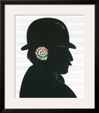 Sony Tape Posters by Milton Glaser