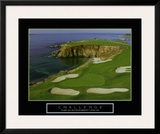 Challenge: Golf Prints