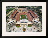 Raymond James Stadium, Tampa Bay, Florida Prints by Mike Smith