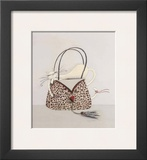 The Cat Out of the Bag II Prints by Marilyn Robertson