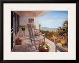 Shelter Island I Prints by Bob DeSantis