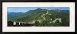 Great Wall of China Prints by Tomas Barbudo