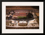Gillette Stadium - Foxboro, Massachusetts Prints