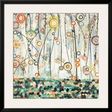 Blooming Meadows Prints by Candra Boggs
