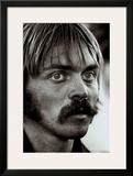 Steve Prefontaine, Portrait Posters by Brian Lanker