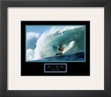 Risk: Surfer Posters