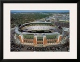 Green Bay Packers - New Lambeau Field Prints by Mike Smith