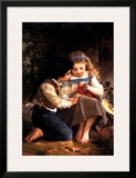 Special Moment Posters by Emile Munier