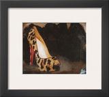 Shoe Box III Prints by Andrea Stajan-ferkul