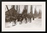 Tour de France, 1930's Prints