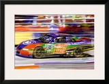 Drive: Race Car Prints by Bill Hall