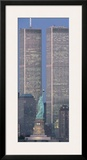 World Trade Center Print by Jerry Driendl