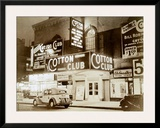 The Cotton Club, 1936 Posters