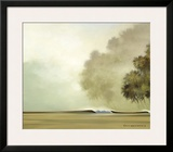 Point Savage I Framed Giclee Print by Wade Koniakowsky