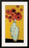One and Only Framed Giclee Print by Karen Tusinski